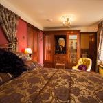 Primrose room en-suite.