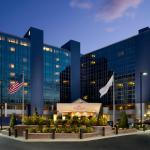 Crowne Plaza JFK Airport New York City Foto