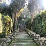 Villa d'easte Trip