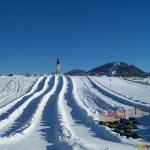 Snowtubing Erasmus Freizeitanlagen