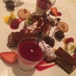 special dessert :)