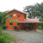 Ristorante Las Lajas Residence Foto