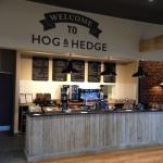 Hog & Hedge