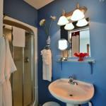 Vegas Room Bath
