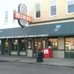 Photo de Alfred's on Beale