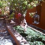 Photo de Hotel Casa Correo