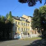 Alt Weimar Hotel Foto