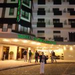 hotel cinquentenario