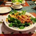 Nuessler Salat