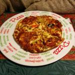 Veggi Pizza