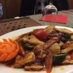 Photo de Restaurant Wang