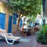 Hostel Mamallena Foto
