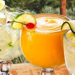 flavored don saul tequila margaritas