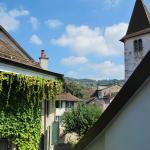 Le Bourg 7 Foto