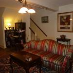 Foto de Fairville Inn Bed and Breakfast