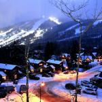 Foto de Les Chalets Alpins