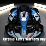 Xtreme Indoor Go Kart Racing