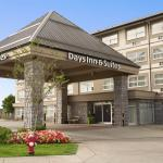 ‪Days Inn & Suites- Langley‬
