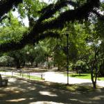 Praça dos Bombeiros