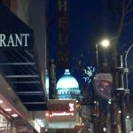 Nick's Restaurant - State Capitol - State St - Madison WI