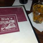 Nick's Restaurant - State Street - Madison WI