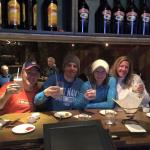 Try the mudslides and truffle tater tots!! Delicious après ski fun!!!