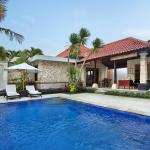One Bedroom Honeymoon Pool Villa