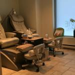 Room for Manicures & Pedicures