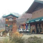Cafe Soleil exterior