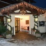 Foto di Hotel Berghof