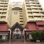 โรงแรมจิซัน อินน์ เอซากะ
