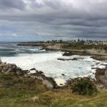 Beach front Hermanus, beautiful (easy) hiking trail