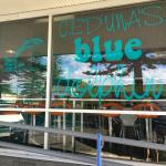 Ceduna's Blue Dolphin Cafe