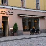 Müürivahe Reval Café