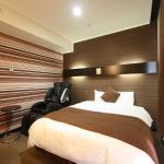 Green Rich Hotel Matsue Ekimae