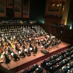 London Symphony Orchestra / Sir Rattle le 12/01/2015