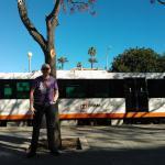 L9 Tram at Denia