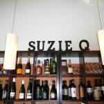 Suzie Q Tapas Kitchen and Bar