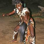 Traditional Dancing Display