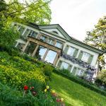 Villa Lindenegg Hotel Bistrot