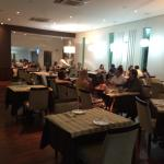 Ritz Restaurante