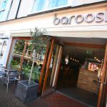 Baroosh Chelmsford