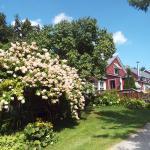 Foto de The Vermont Inn