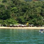 Ballena, Praia do Siriuba