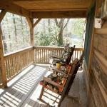Bear Cub Porch