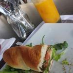 Sandwich Soul