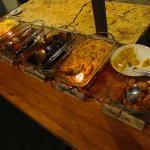 incredible buffet. Ohhh the FOOOOD