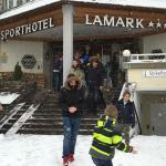 Foto de Hotel Lamark