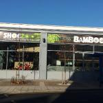 Show Zoo and Bamboo Cafe, St Marychurch