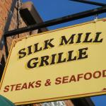 Silk Mill Grille, Orange, VA.